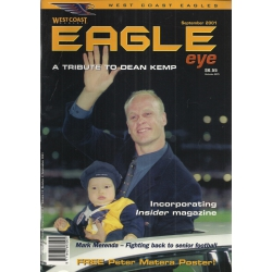 Eagle Eye Vol 13; #3