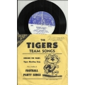 The Tigers Team Songs (Richmond)