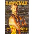 Hawk Talk 2012 Yearbook