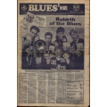 Blues News Vol 9 #3 1990