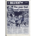Blues News Vol 5 #4 1986