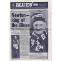 Blues News Vol 7 #2 1988