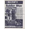 Blues News Vol 8 #1 1989