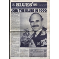 Blues News Vol 8 #3 1989