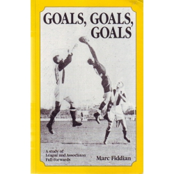 Goals, Goals, Goals by Marc Fiddian