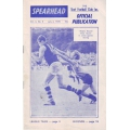 STURT FC: Spearhead Vol 04 #5