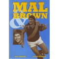 Mongrels I Have Met by Mal Brown SIGNED BY MAL BROWN