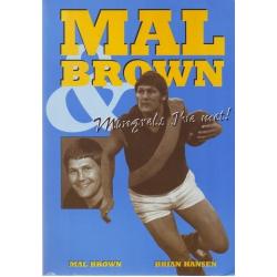 Mongrels I Have Met by Mal Brown SIGNED BY MAL BROWN
