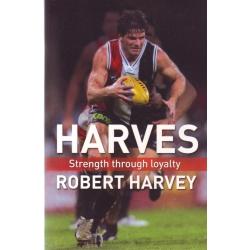 Harves by Robert Harvey
