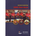 Adelaide Crows: 2003 Yearbook