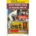 ABC Tour Guide 1984-85