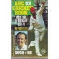 ABC Tour Guide 1977-78
