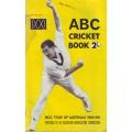 ABC Tour Guide 1965-66