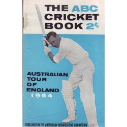 ABC Tour Guide 1964