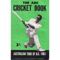 ABC Tour Guide 1961