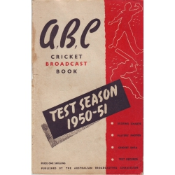 ABC Tour Guide 1950-51