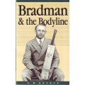 Bradman & The Bodyline by E.W. Docker