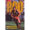 Roo by Mark Ricciuto SIGNED BY RICCIUTO