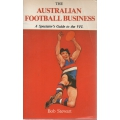 Australian Football Business by Bob Stewart