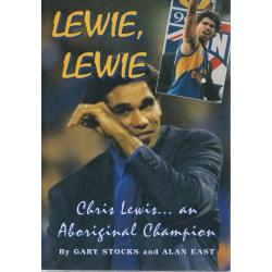 Lewie, Lewie by Gary Stocks