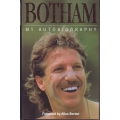 My Autobiography by Ian Botham SIGNED