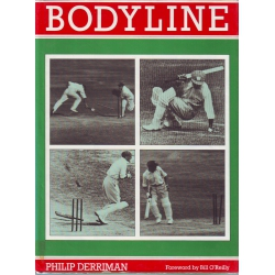 Bodyline by Phillip Derriman