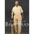 Sir Donald Bradman (Ironbark Legends)