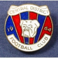 Central Districts FC