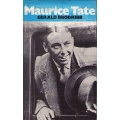 Maurice Tate by Gerald Brodribb