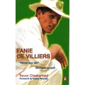 Never Say Out by Fanie DeViliers SIGNED