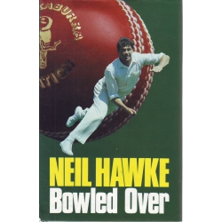 Bowled Over: Neil Hawke