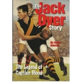 The Legend Of Captain Blood - The Jack Dyer Story by Brian Hansen