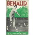 Benaud by A.G. Moyes