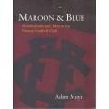 Maroon & Blue