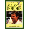Beyond Ten Thousand by Allan Border SIGNED