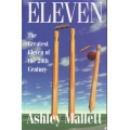 Eleven by Ashley Mallett SIGNED