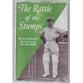 The Rattle Of The Stumps by W.A Oldfield