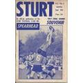 STURT FC: Spearhead Vol 01 #6