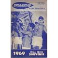 STURT FC: Spearhead Vol 03 #7