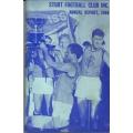 STURT FC: 1968 Annual Report