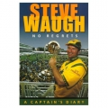 No Regrets - A Captain's Diary by Steve Waugh